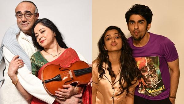 Aisa Waisa Pyaar Trailer Out! Four Love Stories Promise A Joyful Ride; Watch
