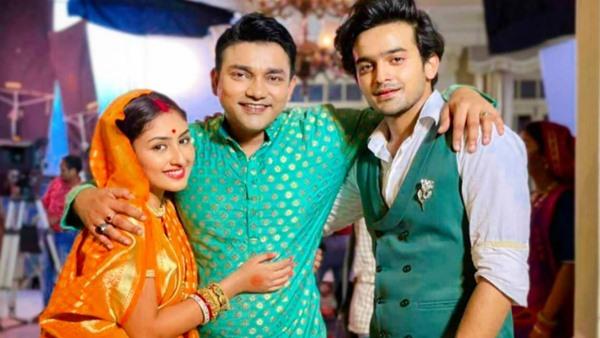 Barrister Babu To Go Off-Air; Rishi Khurana Says 'I Feel The Show Had More Life'