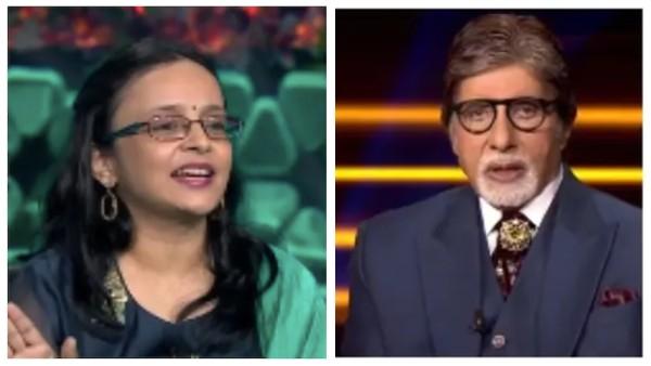 कौन बनेगा करोड़पति 13: कंटेस्टेंट दिव्या सहाय 12.5 लाख रुपये के इस सवाल का जवाब देने में विफल रहीं, क्या आप कर सकते हैं?