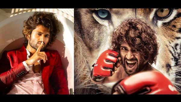 लाइगर रिलीज: विजय देवरकोंडा ने फिल्म की देरी के पीछे की असली वजह बताई!
