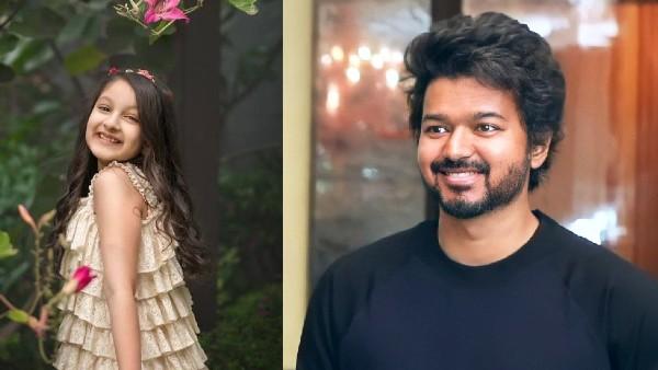 थलपति 66: क्या महेश बाबू की बेटी सितारा विजय की द्विभाषी फिल्म का हिस्सा हैं?