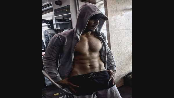 Param Singh Spills The Beans About His Upcoming Project
