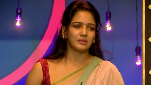 Bigg Boss 5 Tamil: Did Pavani Reddy Fake Story About Being Single? Netizens Say 'She Is In A Relationship'