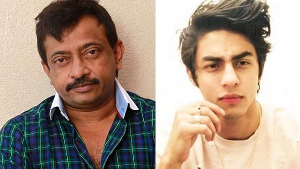 आर्यन खान ड्रग्स केस: राम गोपाल वर्मा ने एनसीबी का मजाक उड़ाया;  कहते हैं कि इसने शाहरुख के बेटे को सुपर डुपर स्टार बना दिया है