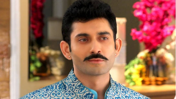 EXCLUSIVE! Samaksh Sudi On Apna Time Bhi Aayega GOING Off-Air: All Good Things Come To An End