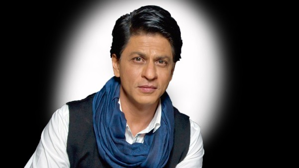 Shah Rukh Is Indeed Quite Patient In Nature