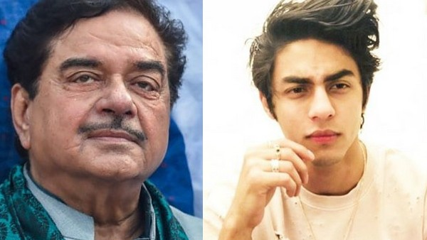 Shatrughan Sinha On Aryan Khan's Arrest: SRK Is Definitely The Reason Why The Boy Is Being Targeted