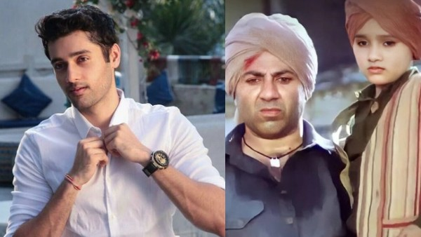 Anil Sharma's Son Utkarsh Reacts To Gadar 2 Rumours; 'This Is Not A Fast & Furious Film, It Needs That Time'