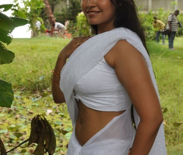 South Indian Actress Hot Cleavage_ Jpg