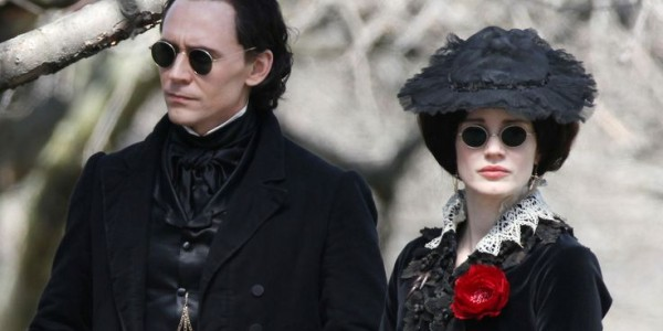 How to Analyse Movies #1: The Introduction - Film Analysis - Crimson Peak