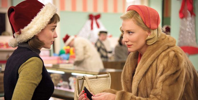Carol London Film Festival