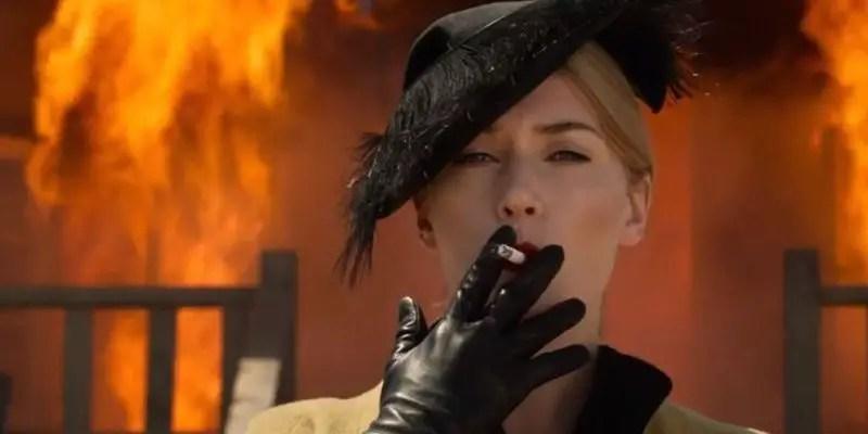 Movies Opening In Cinemas On September 23 - The Dressmaker