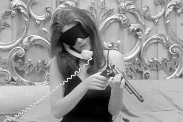 The Telephone Book