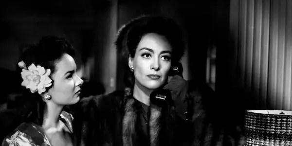 Mildred Pierce (1945) - source: Warner Brothers