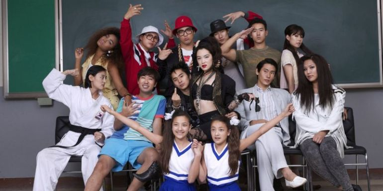 """korean american culture inquiry Korean zen center's future:  of them come from the city's thriving korean american community,  """"chinese culture korean culture."""