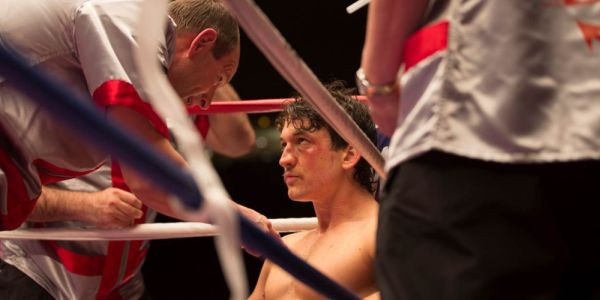 Bleed For This Trailer