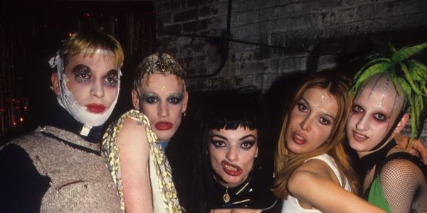 PARTY MONSTER Retrospective: Club Kids Counterculture Of The 1990s