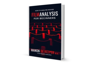 Film Analysis For Beginners Now On Amazon