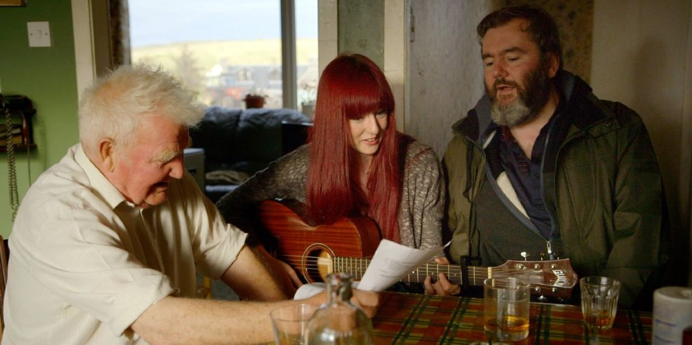 Search For Authenticity: Scottish Music & The Monster Of Loch Ness In WHERE YOU'RE MEANT TO BE