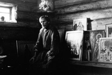 Sculptures in Time Pt. II: Tarkovsky's ANDREI RUBLEV
