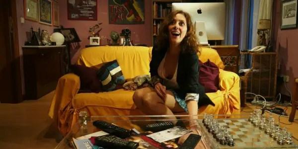 CAPTURE: An Unusual & Fun Documentary