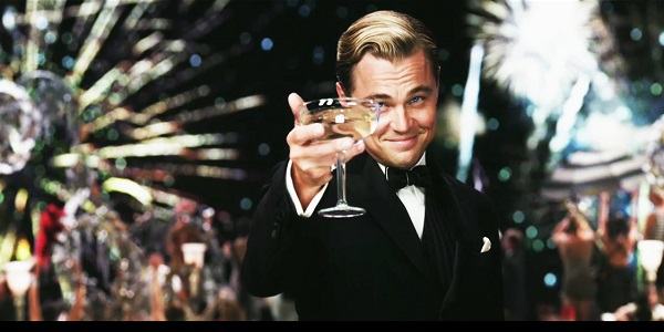 Revisiting Baz Luhrmann's Cinematic Style In THE GREAT GATSBY