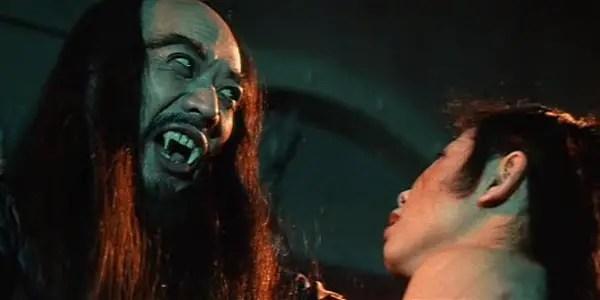 Film Inquiry Recommends: Underrated Vampire Films