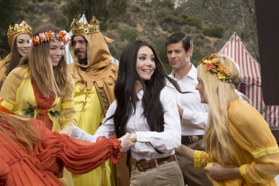 The Love Witch: A Heady Brew