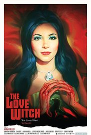 Movies Opening In Cinemas On November 11 - The Love Witch