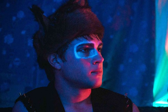 CLOSET MONSTER: The Queer Film You Need To See