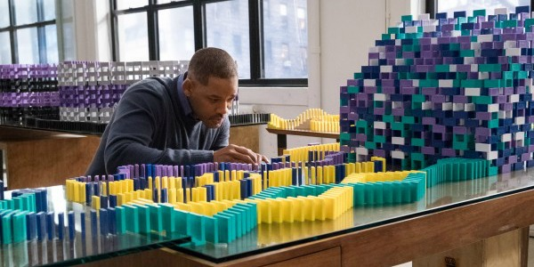 The Collateral Damage Of COLLATERAL BEAUTY