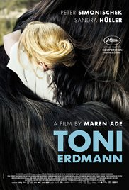 Movies Opening In Cinemas During The Last Week Of 2016 - Toni Erdmann