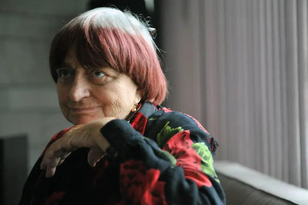 Beginners Guide: Agnès Varda, Director
