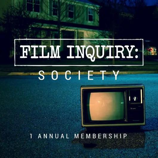 Film Inquiry Society