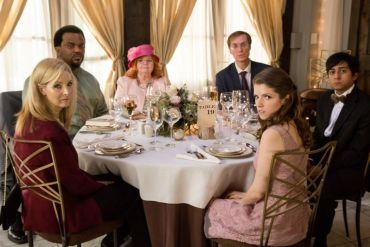 TABLE 19 Trailer