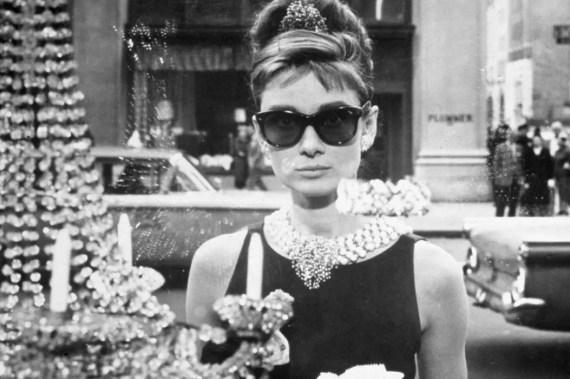Profile: Audrey Hepburn