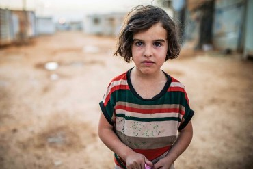 CRIES FROM SYRIA: Hope Amidst The Wreckage