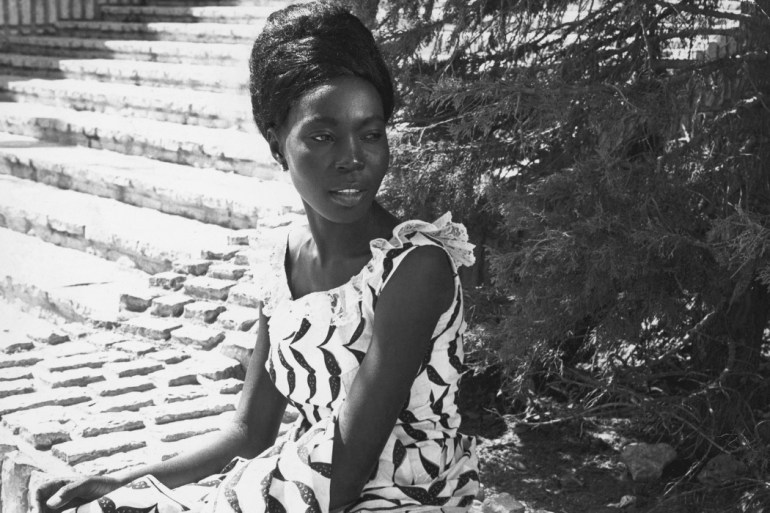 BLACK GIRL: Vocal Cinema