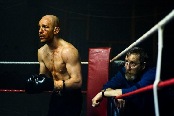 JAWBONE: Breathes New Life Into the Stale Boxing Drama Genre