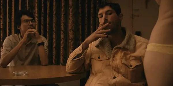 San Francisco International Film Festival Week 2 Roundup