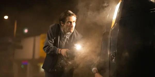 Profile: Jake Gyllenhaal