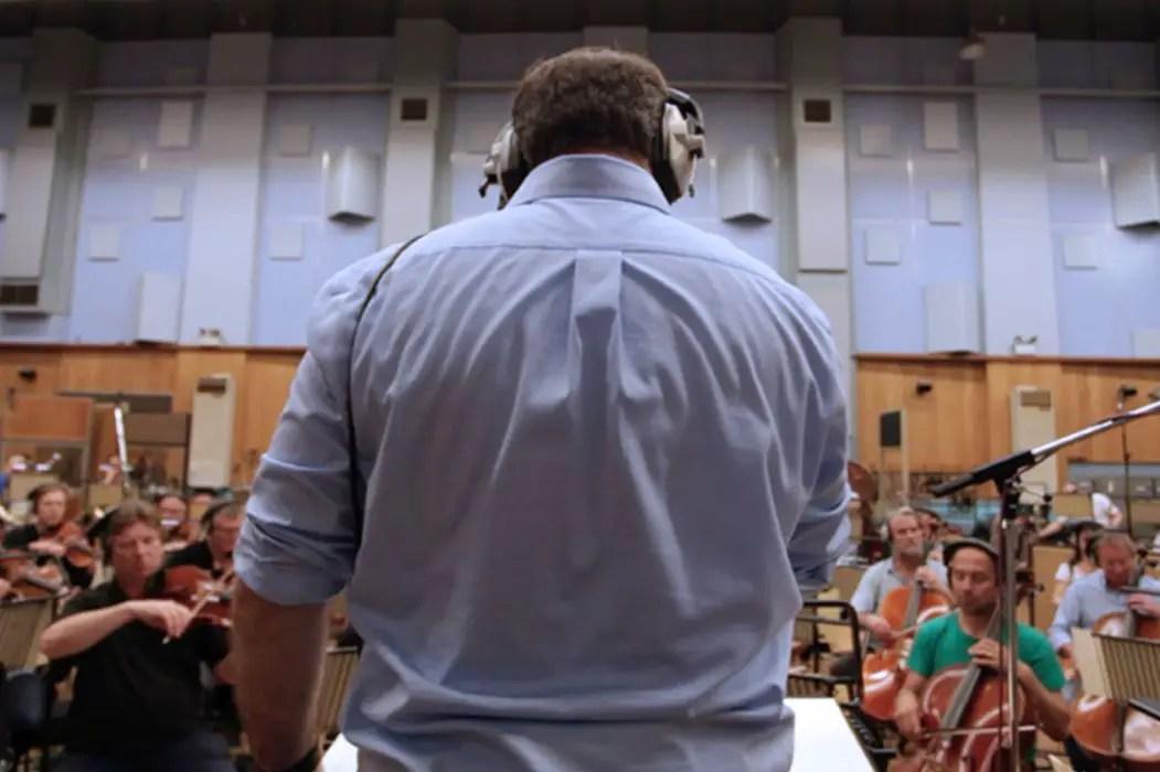 SCORE: A FILM MUSIC DOCUMENTARY Trailer