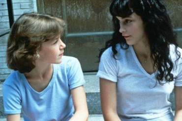 OLD ENOUGH: A Girlhood Cult Classic Tragically Lost in Coming-of-Age Canon