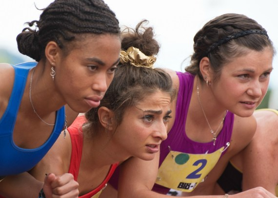 TRACKTOWN: A Race That No-One Wins