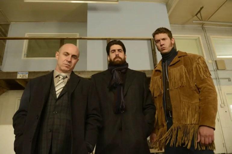 Noah Hawley's FARGO & The Gospel Of The Coen Brothers