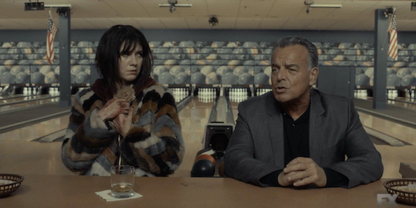 Noah Hawley's FARGO, and the Gospel of the Coen Brothers