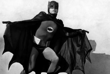 Our Batman: How Adam West Took On Pop Culture
