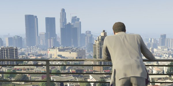 The Art Of Adapting GRAND THEFT AUTO Into A Movie