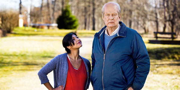 A MAN CALLED OVE: An Unexpected Gem