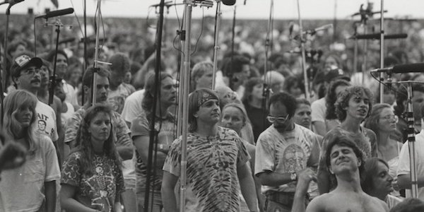 LONG STRANGE TRIP: The Grateful Dead In The Exploding Moment